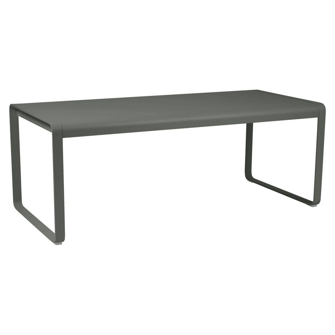 gartentisch zum ausziehen amazing gartentisch teramo i mit stein polyrattan anthrazit bronze. Black Bedroom Furniture Sets. Home Design Ideas