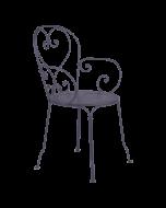 Fermob 1900 | Gartenstuhl mit Armlehne