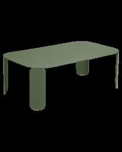 Fermob BEBOP | Niedriger Tisch 120 x 70 - H.42