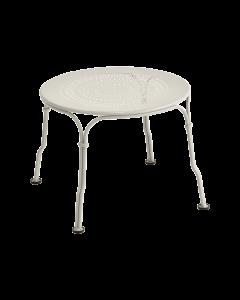 Fermob 1900 niedriger Tisch Ø45