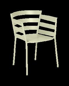 Fermob Rythmic | Sessel mit Armlehne-Lindgrün MK