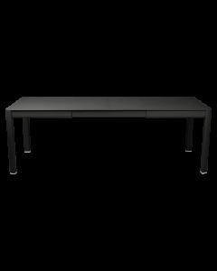 Ribambelle - Tisch mit 2 Einlegeplatten