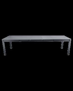 Ribambelle - Tisch mit 3 Einlegeplatten