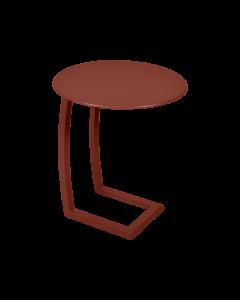 Fermob Alize versetzter niedriger Tisch