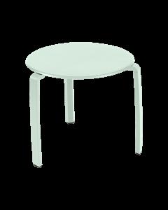 Fermob ALIZÉ | Niedriger Gartentisch-Gletscherminze MK