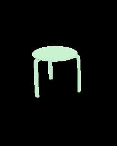 Fermob ALIZÉ | Niedriger Gartentisch-Opalgrün MK