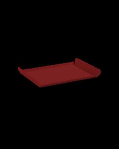 FERMOB Alto Tablett 36x23cm-Chili MK