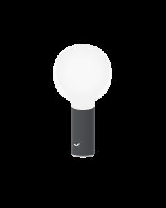 Fermob Aplo Lampe H24-Anthrazit MK