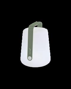 Fermob Balad Lampe H25 cm mit Kerzenflackern NEU!