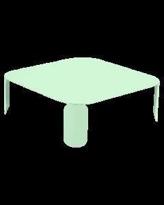 Fermob Bebop niedriger Tisch 90 x 90 H. 29