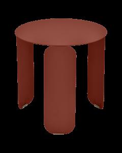 Fermob BEBOP Niedriger Tisch Ø45cm