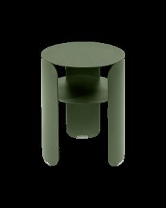 Fermob BEBOP Beistelltisch Ø35cm-Kaktus MK