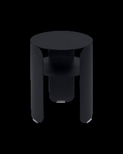 Fermob BEBOP Beistelltisch Ø35cm-Anthrazit MK