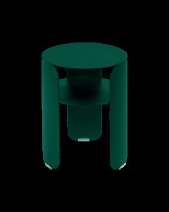 Fermob BEBOP Beistelltisch Ø35cm-Zederngrün MK