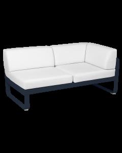 Fermob Bellevie 2-Sitzer-Eckmodul Rechts
