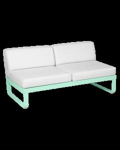 Fermob Bellevie 2-Sitzer-Modul Mitte