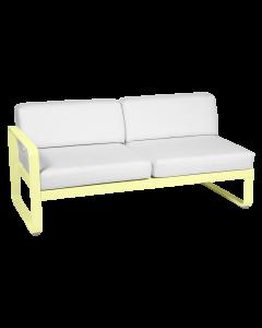 Fermob Bellevie 2-Sitzer-Modul Links