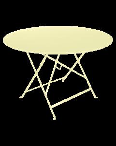 Fermob BISTRO | Gartentisch Ø 117 cm
