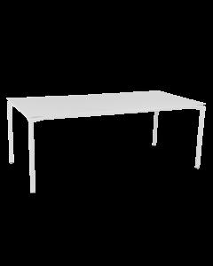 Fermob CALVI | Tisch 195x95cm-Baumwollweiß MK