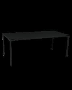 Fermob CALVI | Tisch 195x95cm-Lakritz MK