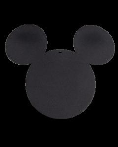 Fermob Mickey Mouse Untersetzer Lakritze