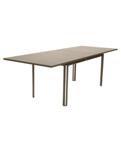 Fermob COSTA | Gartentisch ausziehbar 160/240x90cm