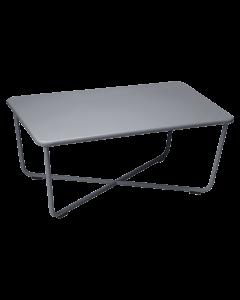 Fermob CROISETTE   Tisch, Anthrazit