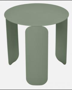 Fermob BEBOP Niedriger Tisch Ø45cm, Kaktus