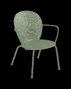 Fermob LORETTE | Tiefer Sessel -Kaktus MK