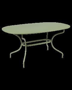 Fermob Opera+ ovaler Tisch 160x90-Kaktus MK