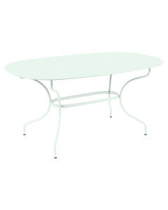 Fermob Opera+ ovaler Tisch 160x90