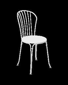 Fermob Opera+ Stuhl -Baumwollweiß MK