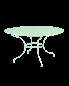 Fermob ROMANE   Gartentisch Ø 137 cm -Opalgrün MK-Rund