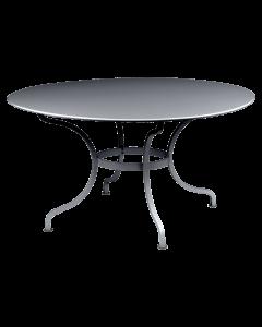 Fermob ROMANE | Tisch Ø 137 cm, Anthrazit