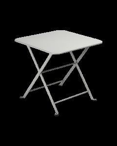 Fermob niedriger tisch | TOM POUCE 50x50 cm