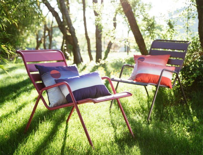 Fermob MONCEAU | Tiefer Gartensessel
